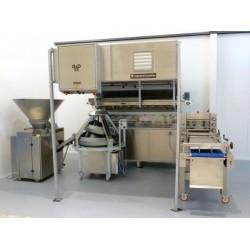 Linie productie franzela automatizata W&P HATON