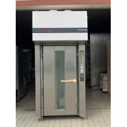 Cuptor static Debag monsun S5 PLUS 800