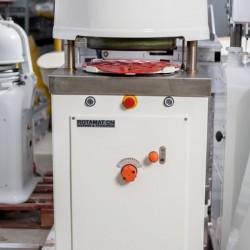 Divizor-Modelator chifle WERNER&PFLEIDERER ROTAMAT CN