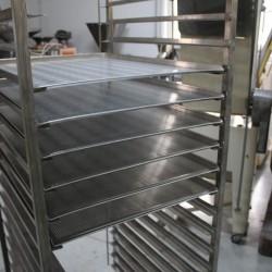 Tavi NOI perforate 600x800 mm