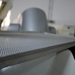 Tavi panificatie/patiserie 600x400 mm